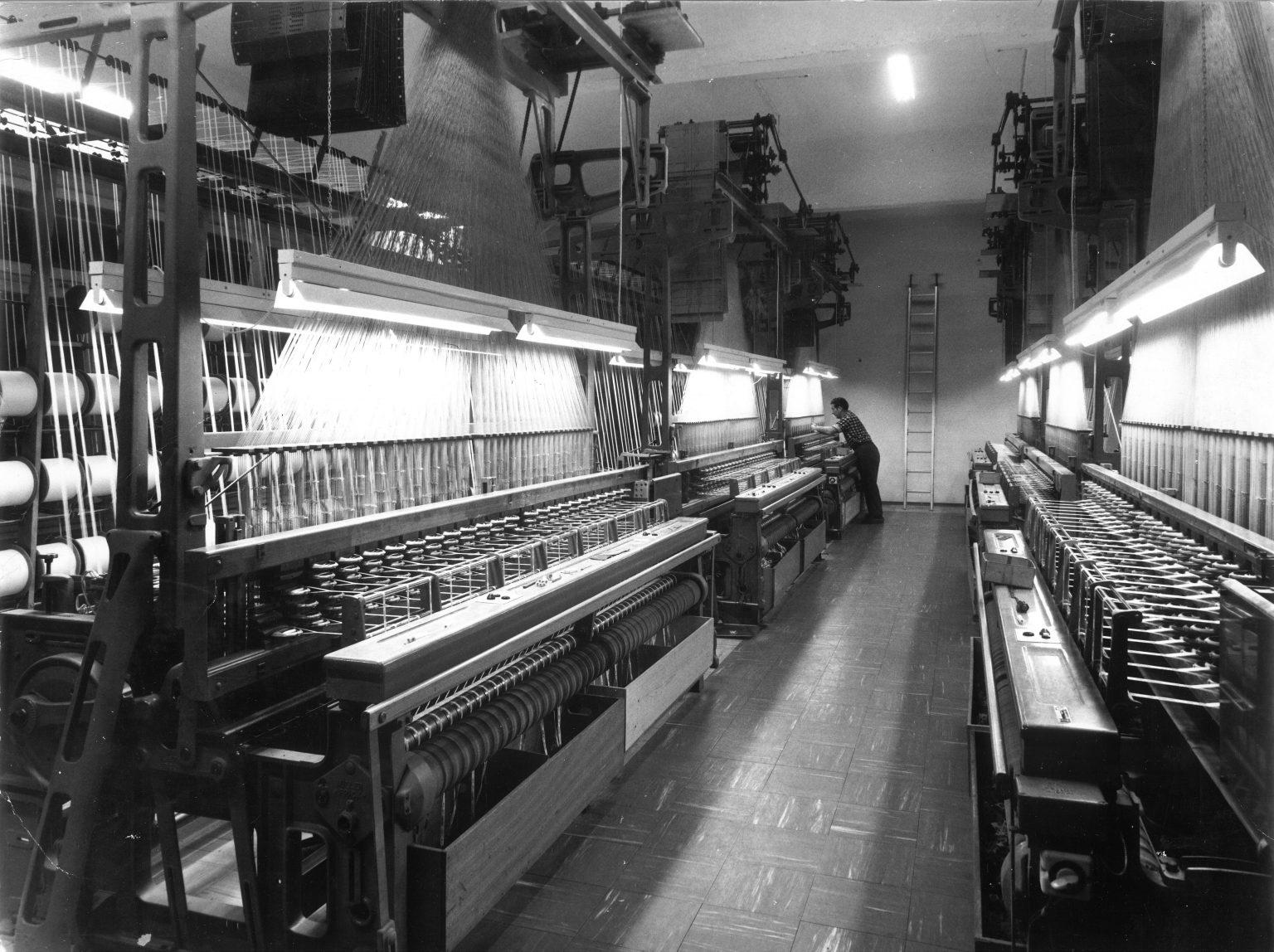 Textiletiketten_alte_Maschinen